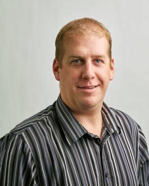 Brett Parker